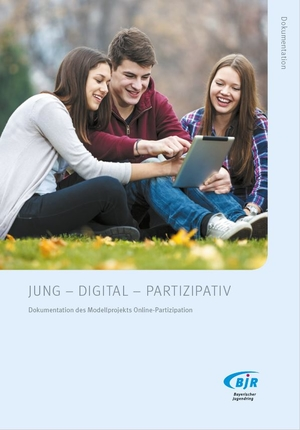 Jung Digital Partizipativ